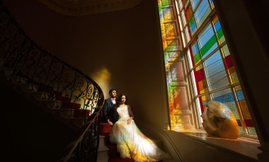 Picture Perfect Weddings at Crosshaven House